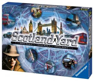 Ravensburger, Scotland Yard