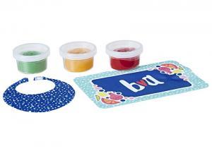 Baby Alive Snack Pack Refill - Barnmat 5 Delar