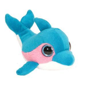 Delfin - Mjukisdjur Gosedjur - 13 cm