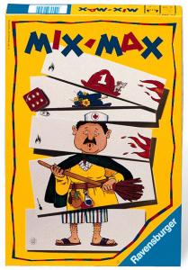 Ravensburger, Mix Max