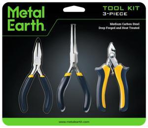 Metal Earth - Verktygssats 3 Delar