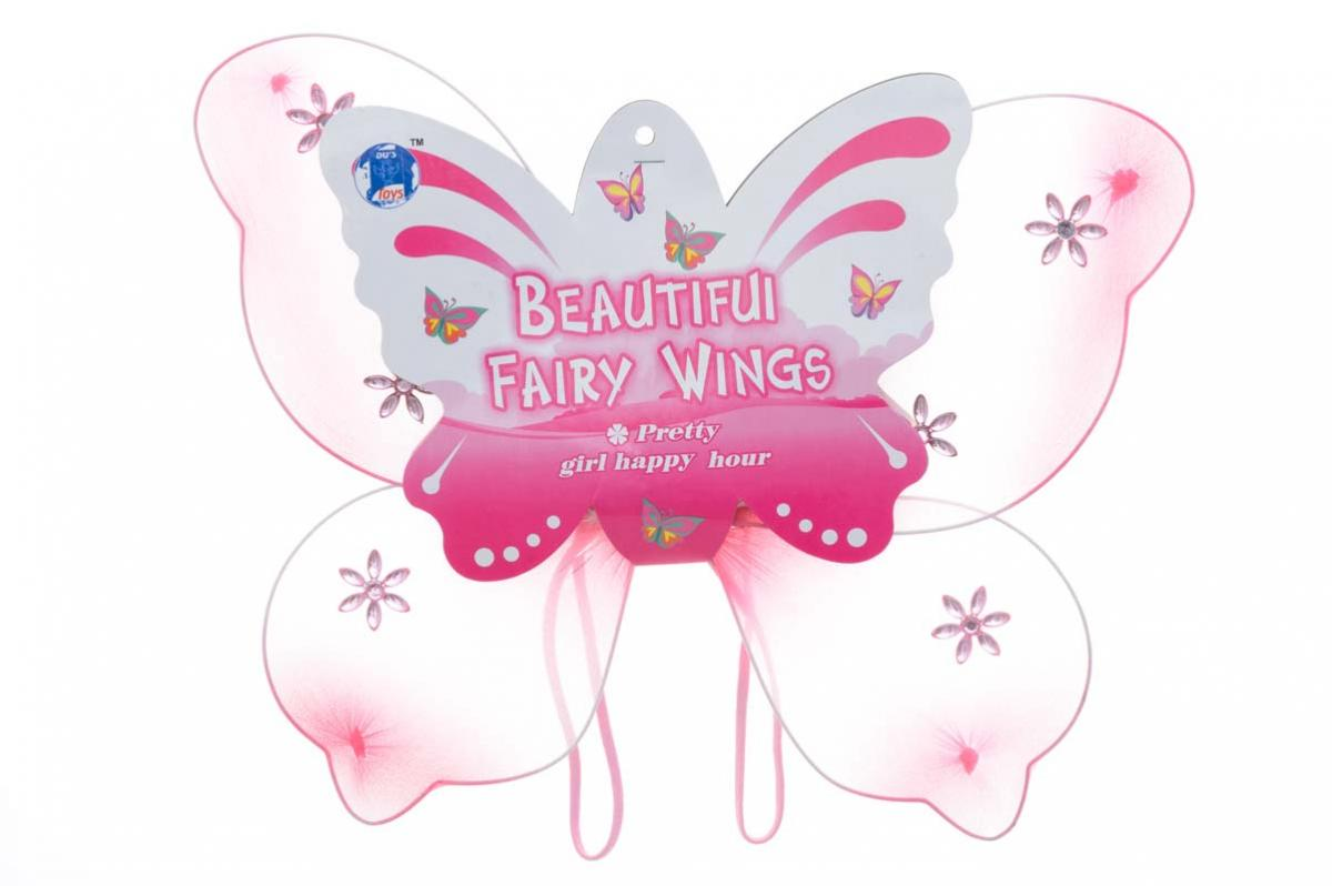 Fe Vingar, Fairy Wings