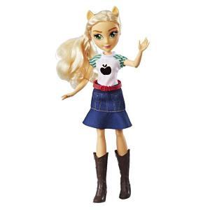 My Little Pony - Equestria Girls Classic Fashion Applejack Docka