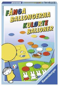 Ravensburger, Fånga Ballongerna