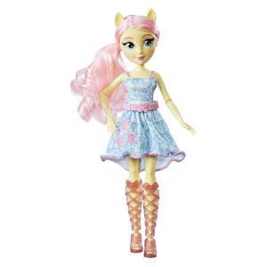 My Little Pony - Equestria Girls Classic Fashion Fluttershy Docka