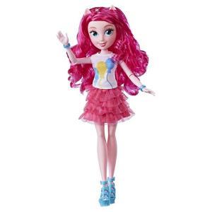 My Little Pony - Equestria Girls Classic Fashion Pinkie Pie Docka