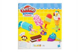 Play-Doh Frozen Treats Set
