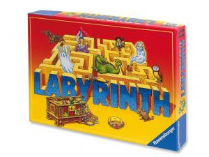 Ravensburger, Labyrinth