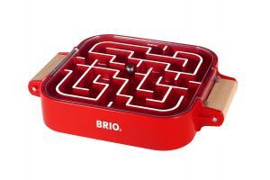 Brio, Min första labyrint, rese labyrint