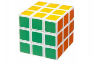 Magic Cube - Rubiks kub 3x3