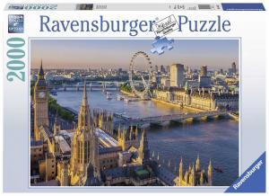 Ravensburger, Magiska London 2000 bitar