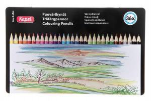 Kapel Färgpennor 36-Pack