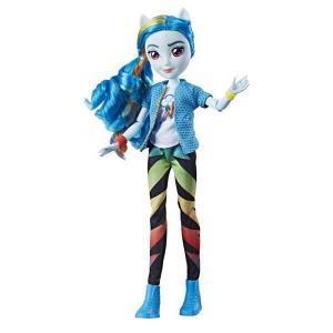 My Little Pony - Equestria Girls Classic Fashion Rainbow Dash Docka