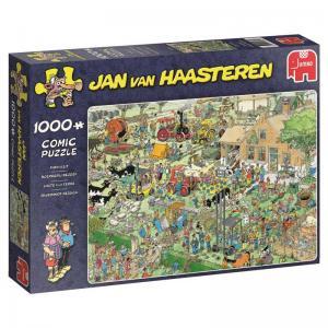 Jan Van Haastern, På bondgården 1000 Bitar