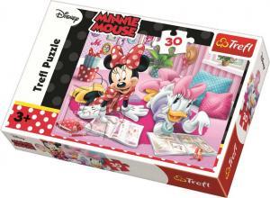 Disney Mimmi Pigg Bästa vänner! 30 Bitar