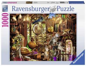 Ravensburger, Merlins Laboratorium 1000 bitar