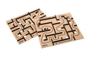 Brio, Labyrintplattor