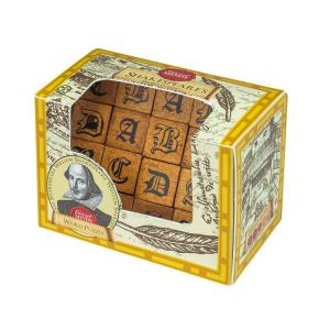 Great Minds - Word Puzzle - William Shakespeare