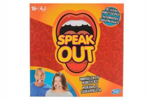 Hasbro, Speak Out (svensk version)