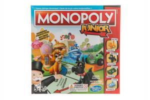 Hasbro, Monopol Junior