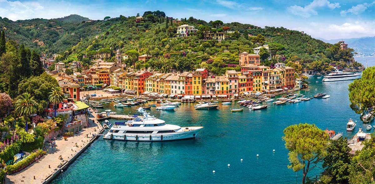 Risultato immagini per Portofino