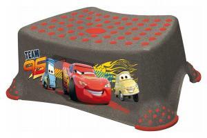 Disney Cars Badrumspall Grå